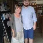 The Grain Grocer: Tomasz hands over to Sarah