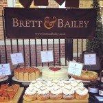 Brett & Bailey: NOW WEEKLY!!