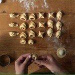 Pastificio Mansi: Handmade pasta