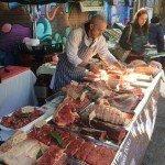 Gill Wing Farm: Farmer/butcher Andrew