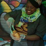 Comfort & Joy: Wraps, salads & pies