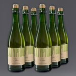 L'Atypique Cidre: Cider made in a 'champagne' method