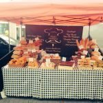 Claude's Boulangerie & Patisserie - NEW BREAD STALL
